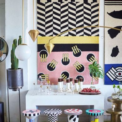 INSPIRING PATTERN DESIGNS TO STYLE YOUR HOME