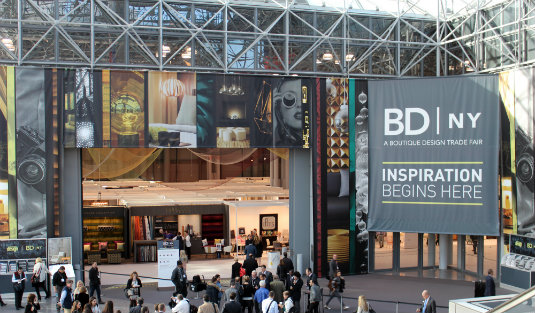 WHAT TO EXPECT FROM BOUTIQUE DESIGN NY 2016