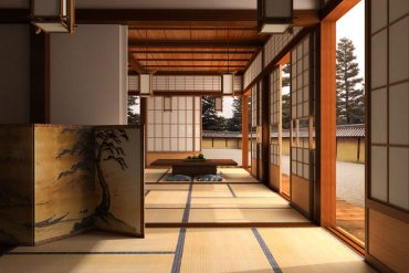 INSPIRING ZEN INTERIORS TO MAKE YOU RELAX