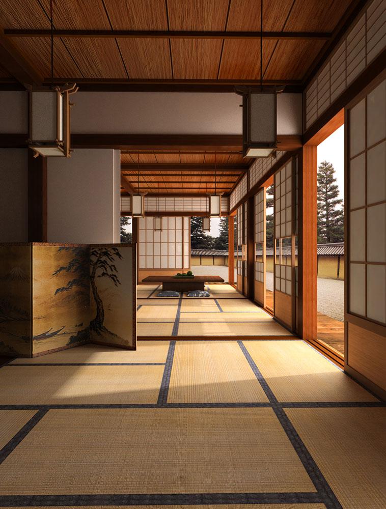 japanese interior design | Inspiration & Ideas | DelightFULL Unique ...