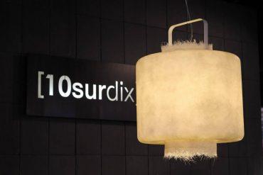 10 SUR DIX - PRODIGIOUS DESIGN STUDIO IN PARIS