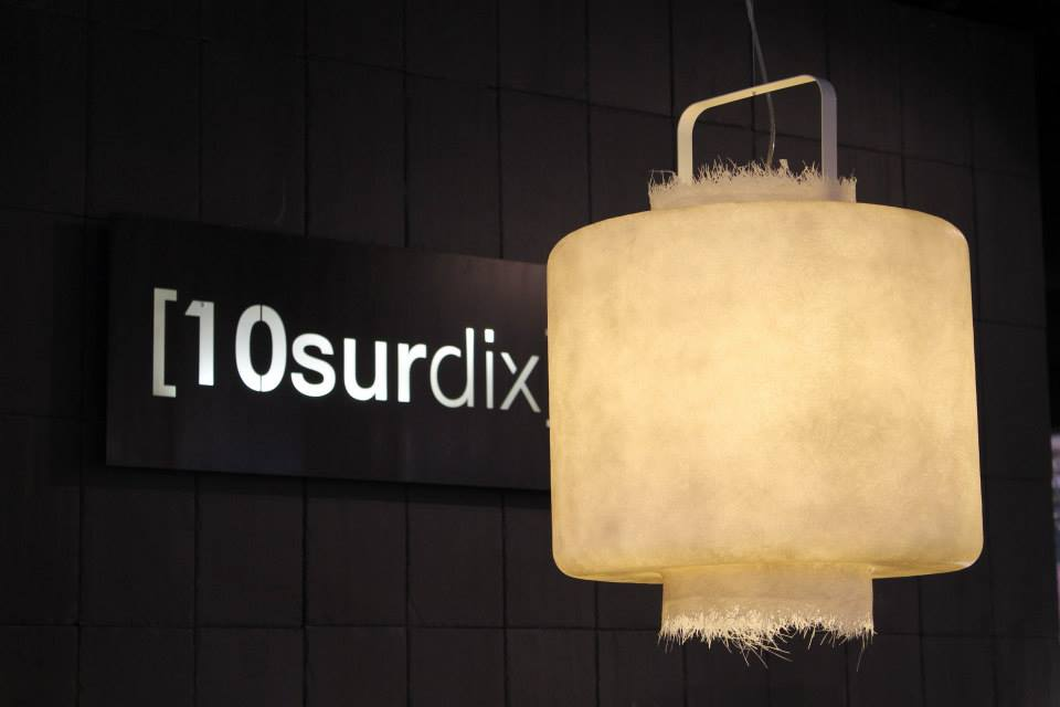 10 SUR DIX - PRODIGIOUS DESIGN STUDIO IN PARIS