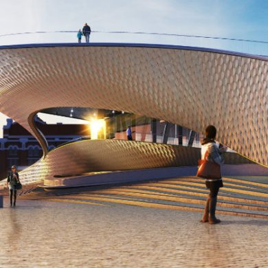 MAAT: A NEW CONTEMPORARY ARCHITECTURE MUSEUM IN LISBON