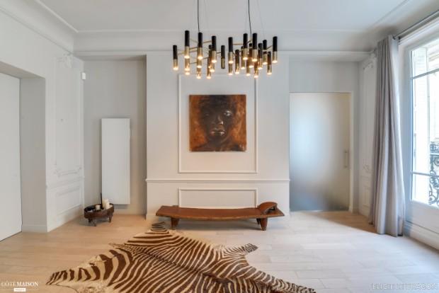 Felice-le-Dragon: Contemporary Interior Arhitecture and Decor