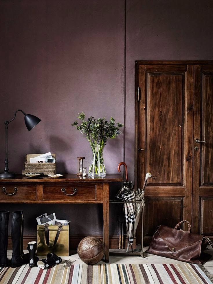 Inspiring Home Designs Colors For Fall Winter 2016