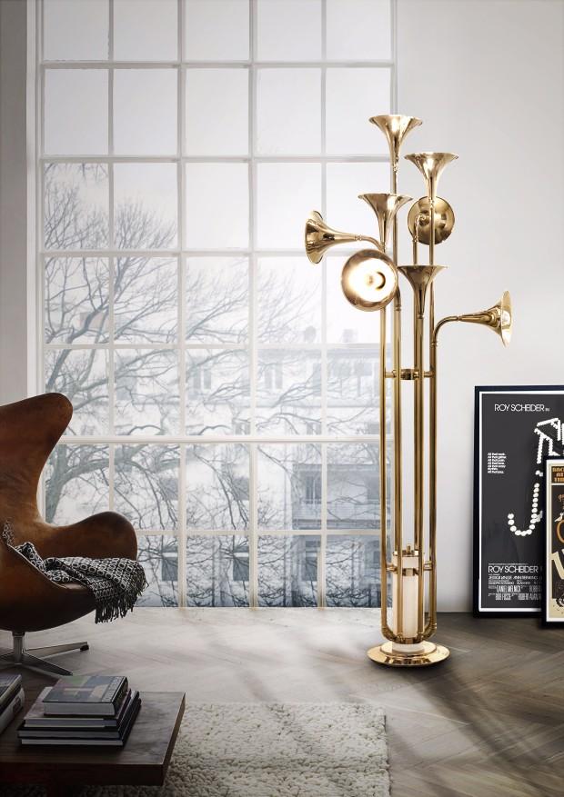 Top 15 Mid Century Floor Lamps