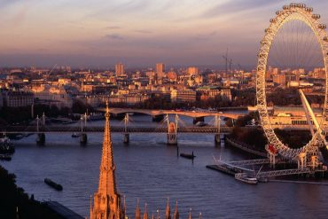 INSPIRING HOTELS IN LONDON THAT YOU WILL LOVE