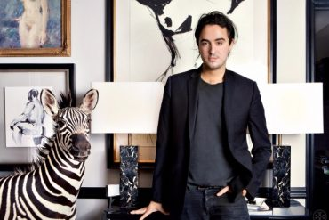 Top Interior Designers: Ryan Korban