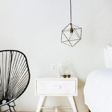 INSPIRING BEDROOM DECOR IDEAS WITH THE BEST LIGHTING