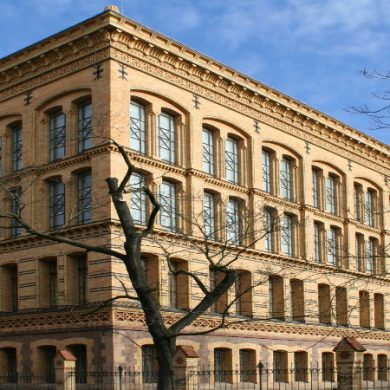 COME AND FIND OUT SOME OF THE BEST LIBRARIES IN GERMANY!