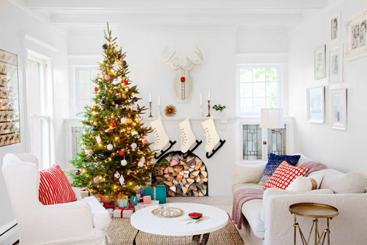 Ho Ho Ho! It's Time To Get Your Home Décor Ready For Christmas!