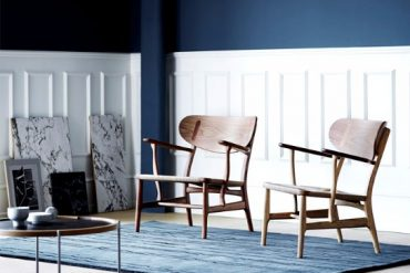 INSPIRING INTERIOR DESIGN TRENDS TO WATCH FOR IN 2017