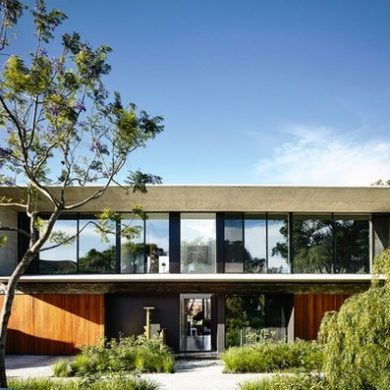 INSPIRING HOUSES IN AUSTRALIA BY ARCHITECTUREAU