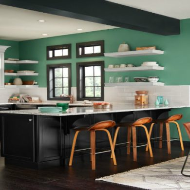 HOME DESIGN TRENDS TO EXPECT IN 2017 Pt.1
