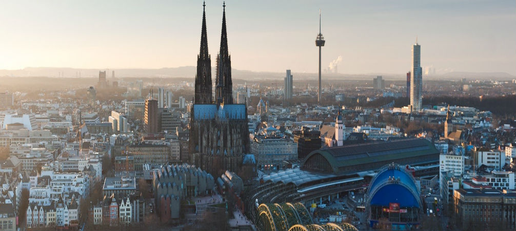 THE BEST DESIGN EVENTS IN GERMANY DURING JANUARY!
