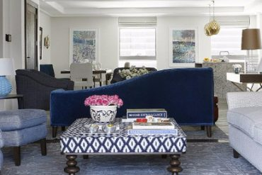 INSPIRING LUXURY HOME DESIGN IN JORDAN WITH MARBLE DETAILS (1)