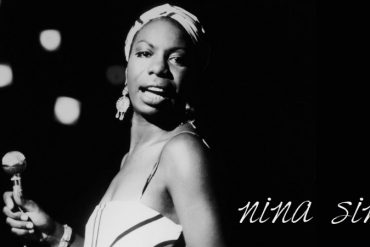 MID-CENTURY DESIGN CELEBRATES ICONIC ARTISTS… NINA SIMONE_feat