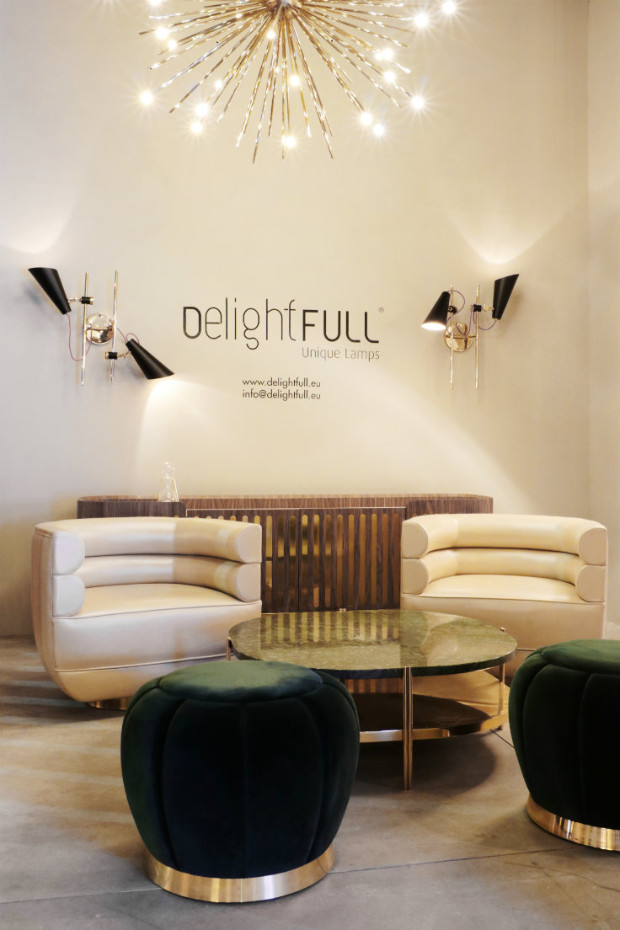 WHY SALONE DEL MOBILE WAS THE BEST TRADE SHOW OF THE YEAR