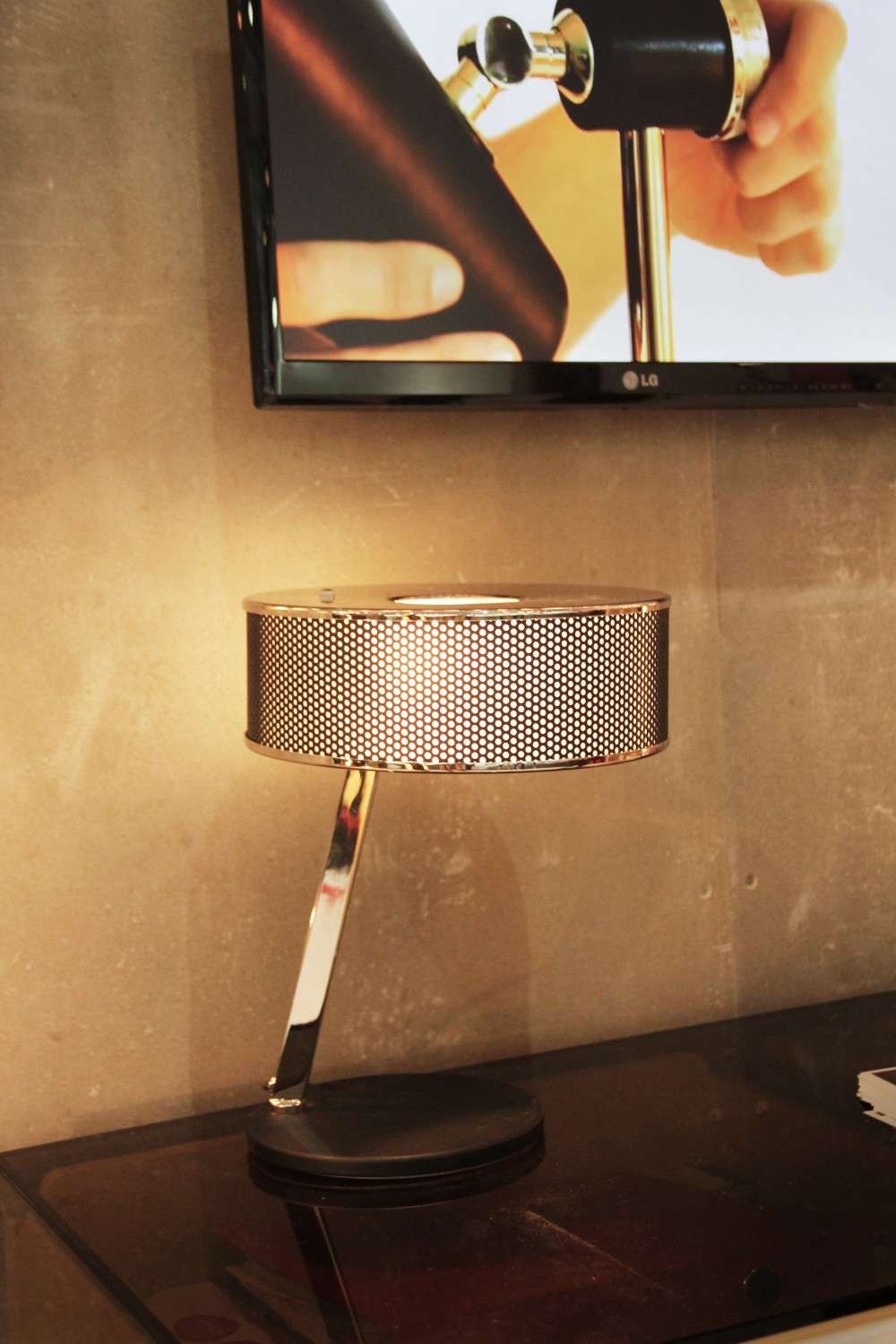 DelightFULL's Product of the Week: Marcus Reading Lamp