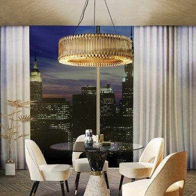 DELIGHTFULL'S PRODUCT OF THE WEEK: MATHENY SUSPENSION