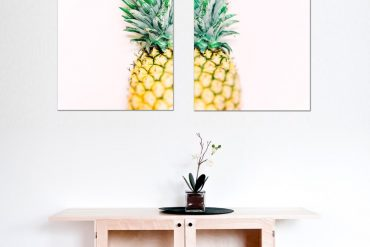 How To Rock: Primrose Yellow Decor