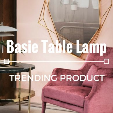 Trending Product A Vintage Table Lamp with Marble Details (4)