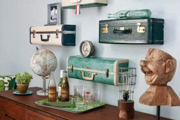 What's Hot on Pinterest Vintage Decor Ideas to Die For! 3 (2)