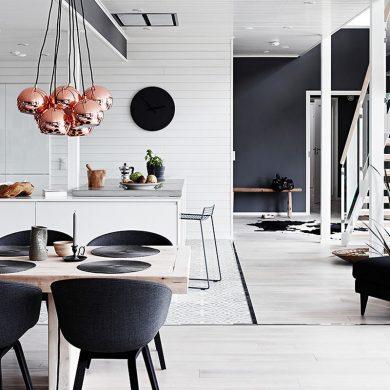 5 Home Decor Inspirations for Your Fall Interior Design 4