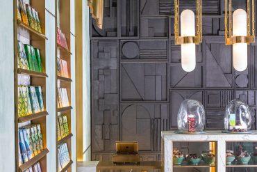 kelly wearstler | Inspiration & Ideas | DelightFULL Unique Lamps