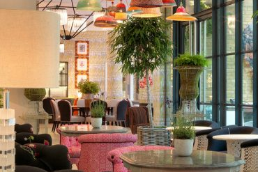 The Ultimate Guide The Best Hotels in London During 100% Design 3 (2)