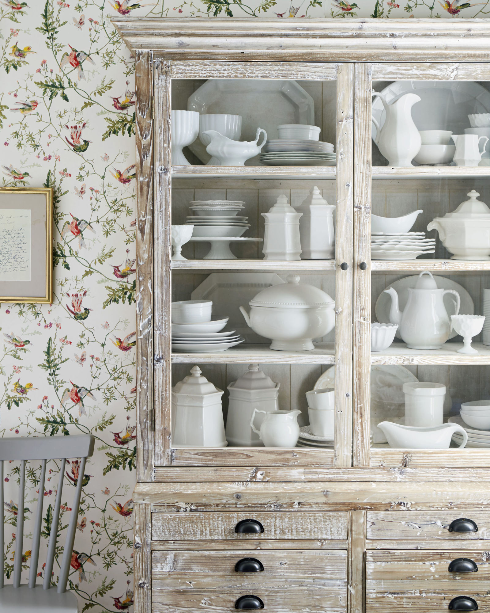 Vintage Home Design Ideas To Steal From Your Grandma S Decor