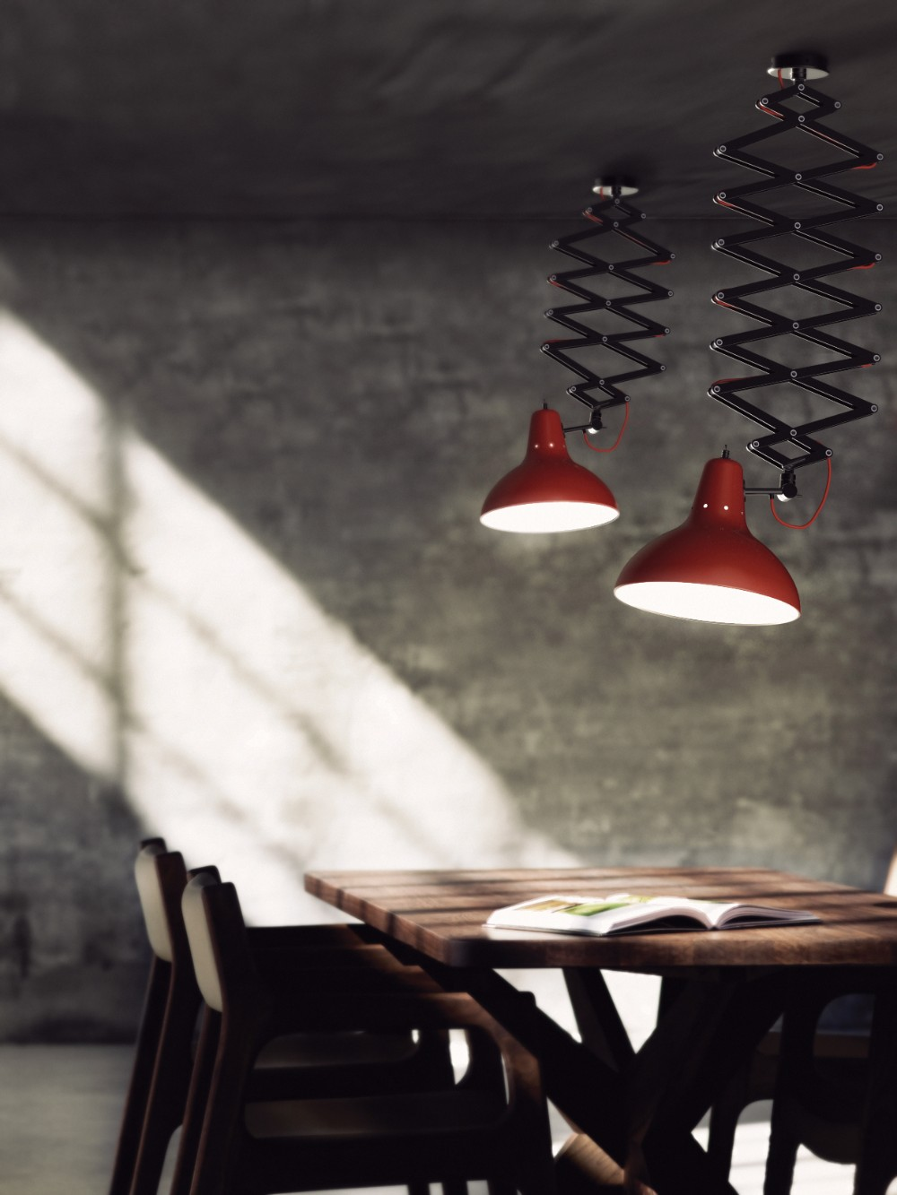 Trending Product How A Pendant Lamp Will Elevate Your Industrial Loft 1