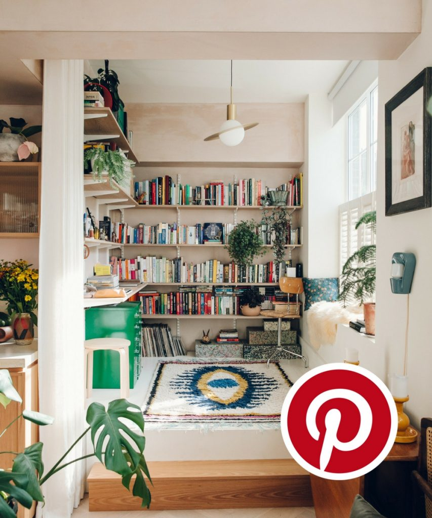 What's Hot on Pinterest: 5 Vintage Home Decor Ideas You'll ...
