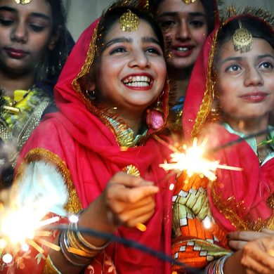 Why You Must Experience Diwali At Least Once In Your Lifetime 2