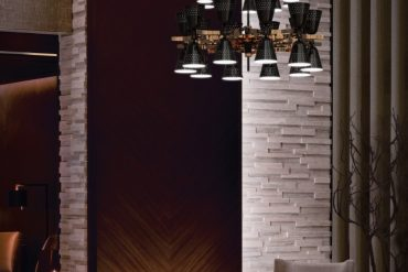 Why this Modern Chandelier is Perfect to Light Up your Halloween