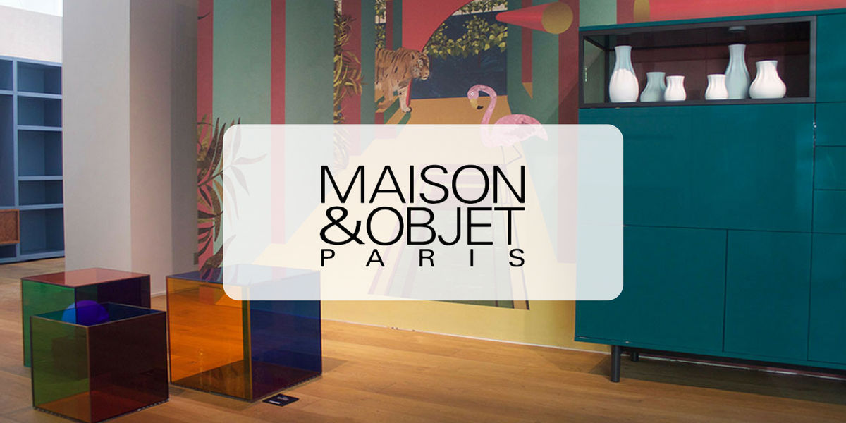 Maison et Objet 2018- Let's Meet the Six Italian Rising Talents FEAT
