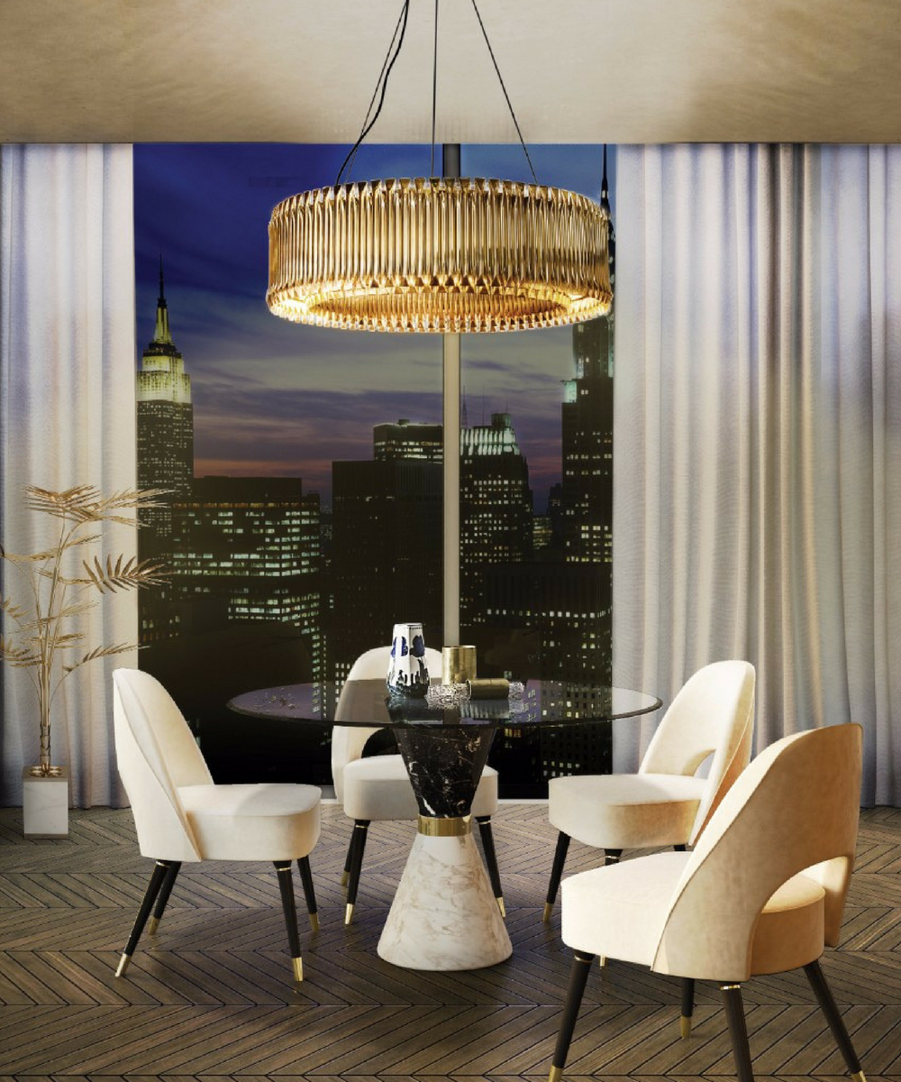 The Key to Your Home Decor Success_ A Mid-Century Chandelier FEAT