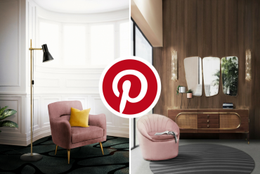 What's Hot on Pinterest- 5 Mid-Century Design Ideas for The Weekend! FEAT