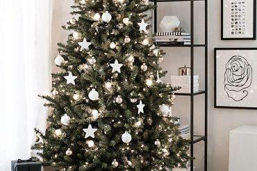 What's Hot on Pinterest 5 Scandinavian Christmas Decorations 5