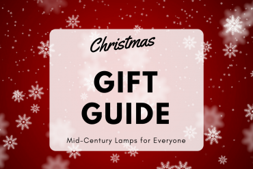 Holiday Gift Guide_ Mid-Century Lamps for Everyone FEAT