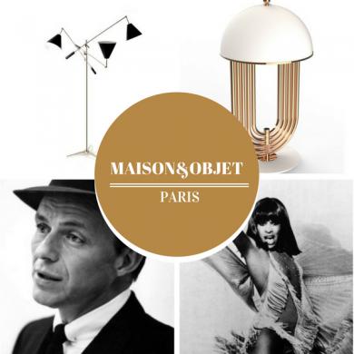 Why You Must To Visit Us At Maison et Objet Paris