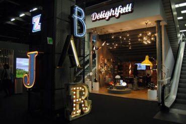 Imm Köln: Get To Know The Best Mid-Century Lighting Brand!