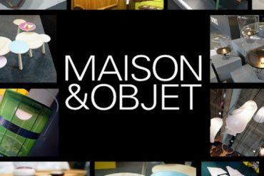 Maison et Objet 2018: The Best Of This Show's Edition!