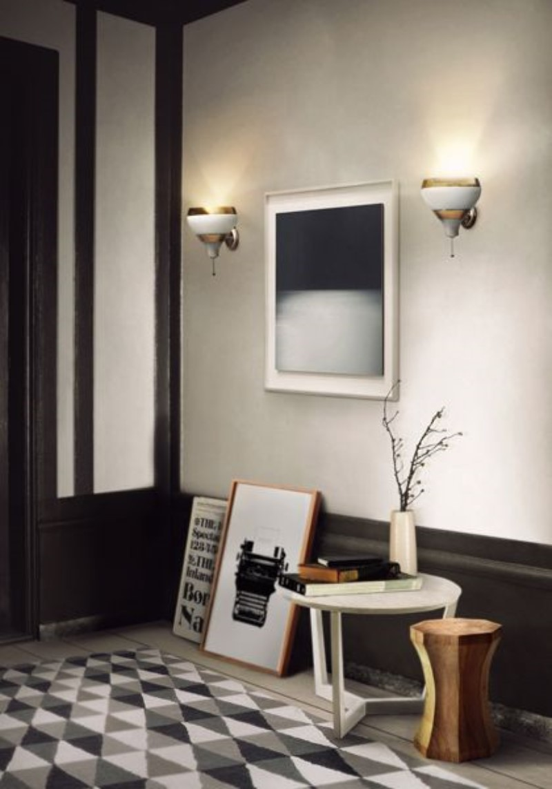 Achieve an Oscar nominated-movie's ambiance with DelightFULL's pieces! 1