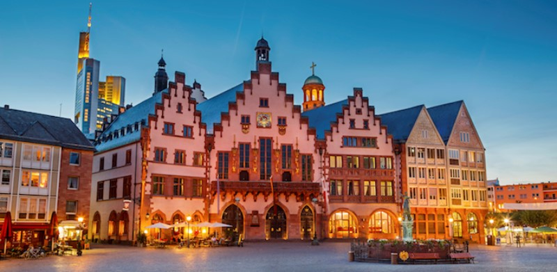 Frankfurt Travel Guide 8 places to visit in one day ! 3