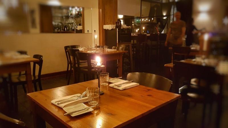 The 6 Best German Restaurants To Take your Better Half 5
