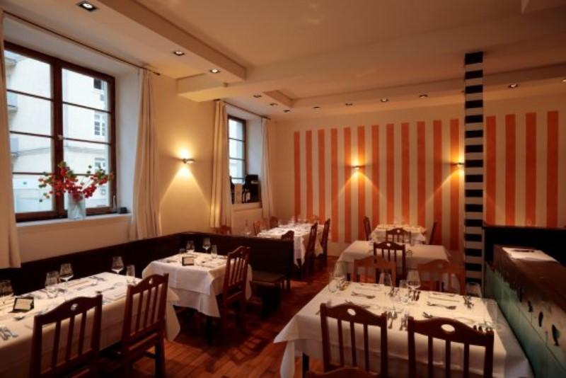 The 6 Best German Restaurants To Take your Better Half 9
