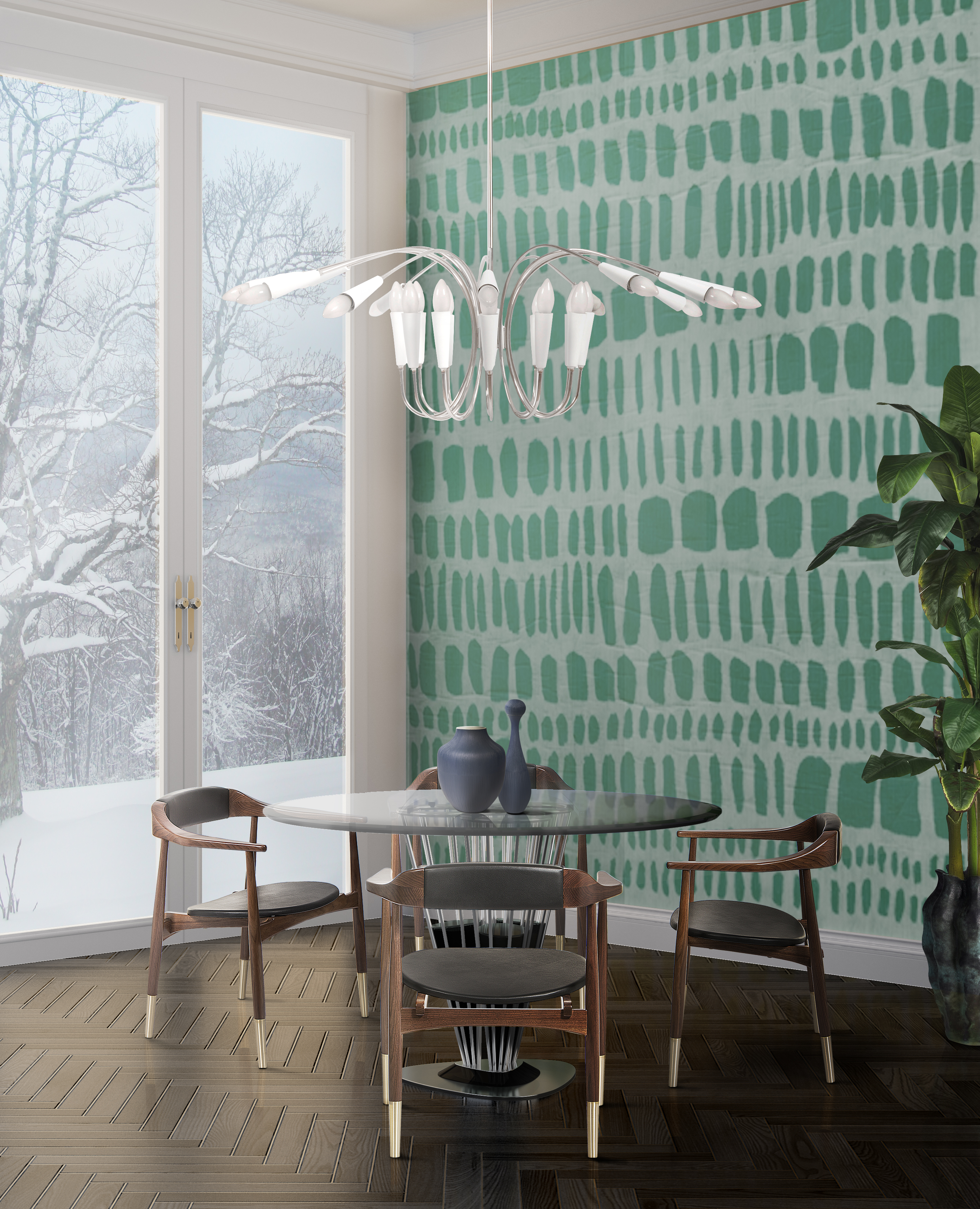 Spring Colour Trends 2018 The Guide To Stylish Interiors 1