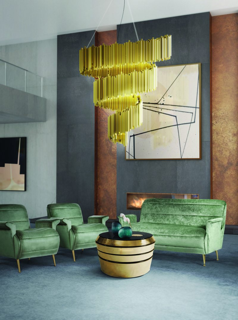 Spring Colour Trends 2018 The Guide To Stylish Interiors 5