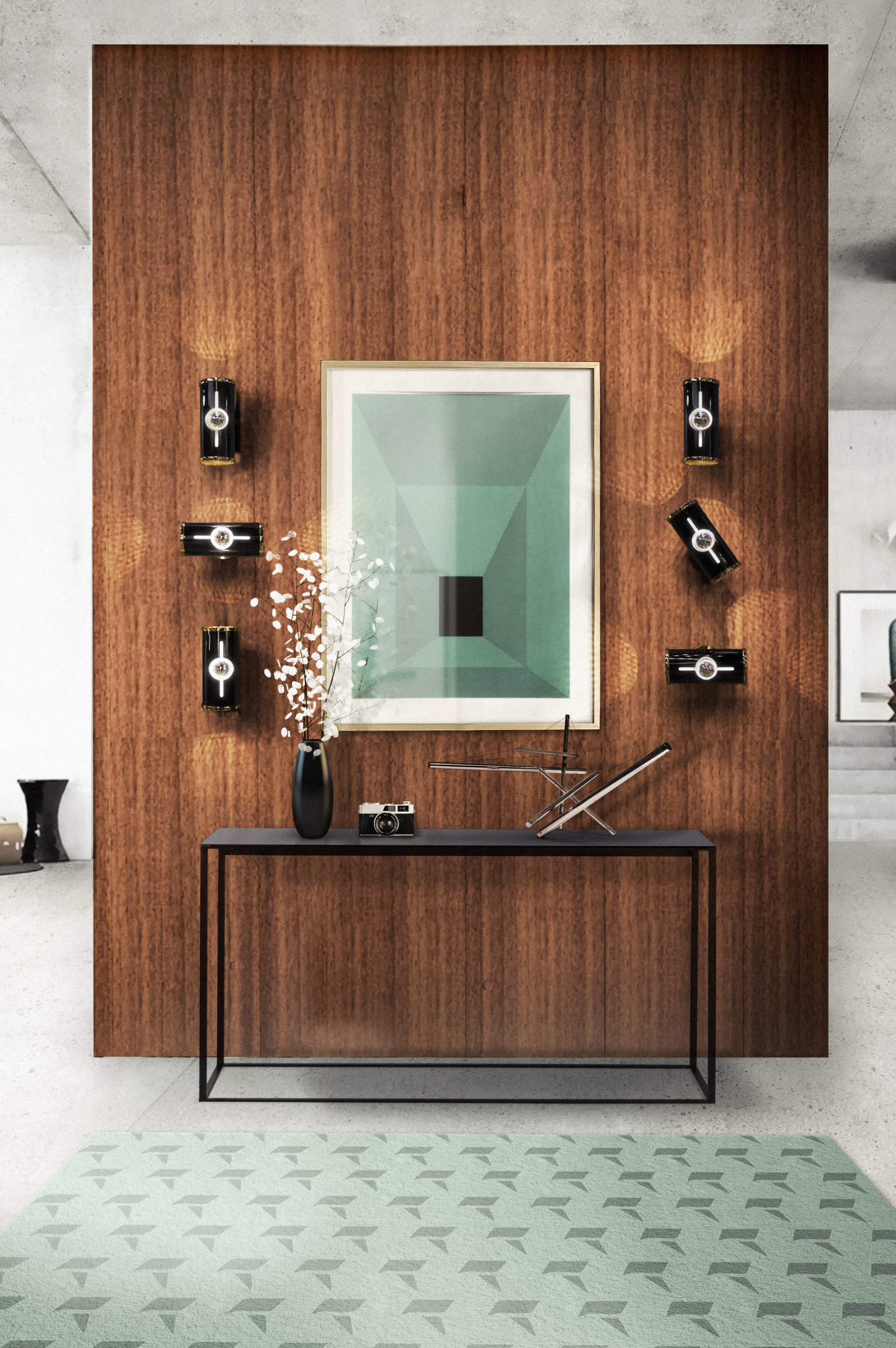 Spring Colour Trends 2018 The Guide To Stylish Interiors 6